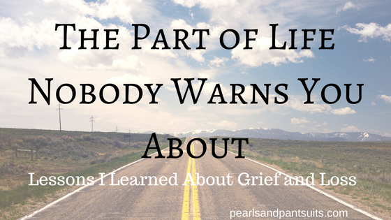 The Part of Life Nobody Warns YouAbout