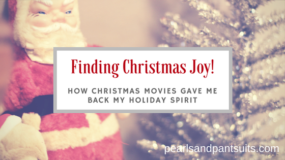 Finding Christmas JOY!